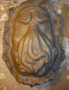 Cthulhu Clay Sculpt